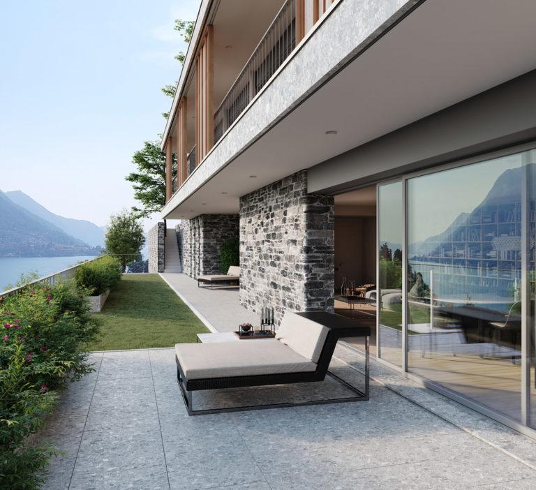 Lake View Villas